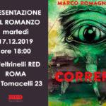 """""""Correre"""" di Marco Romagnoli"""