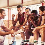 Sport coaching e training
